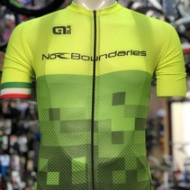 NBS JERSEY ITALY SLEEVES MEN'S
