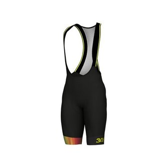 ALE NBS MIAMI 305 BIBSHORT MEN'S