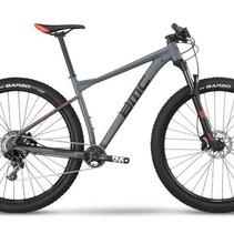 Bmc Teamelite TE03 Two 2019 Grey Black Medium  Mountain Bike
