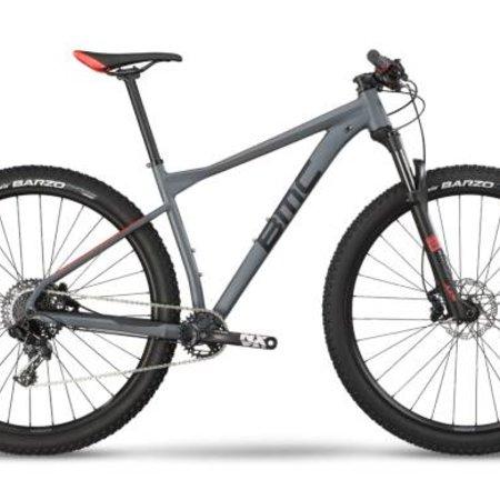 BMC Bmc Teamelite TE03 Two 2019 Grey Black  Medium Mountain Bike