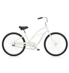 ELECTRA Electra Cruiser 1 Ladie's 26 Pearl White