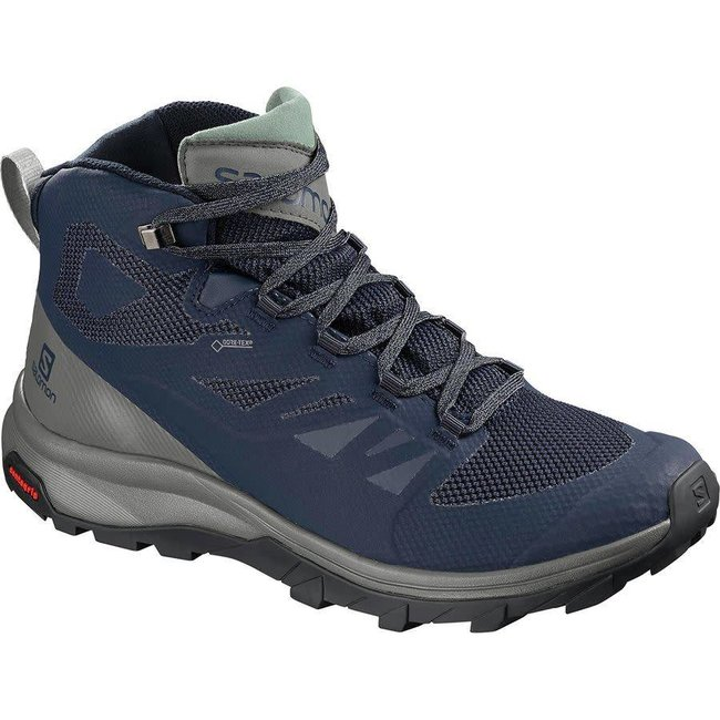 SALOMON Salomon Outline Mid Gtx Men's