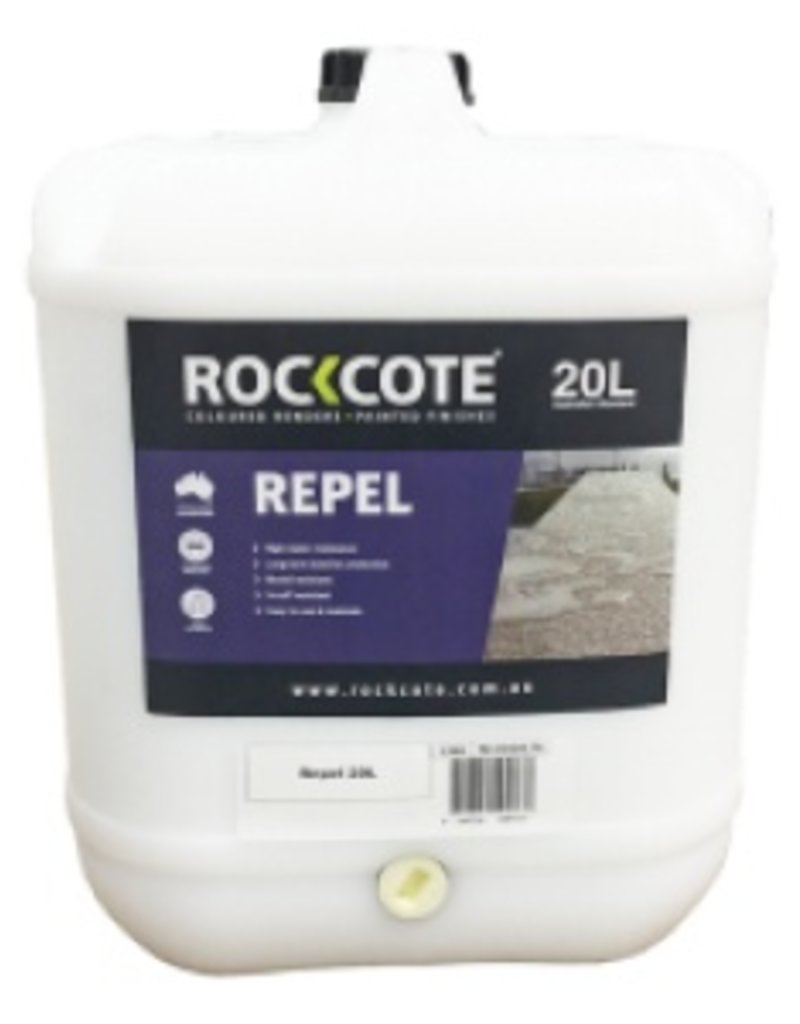 Rockcote ROCKCOTE Repel