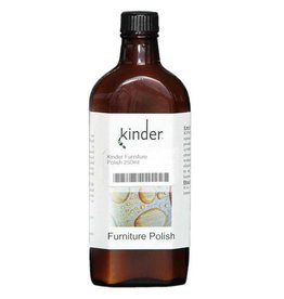 Volvox VOLVOX Kinder Furniture Polish 250ml