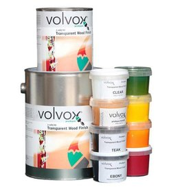 Volvox VOLVOX ProAqua Wood finish
