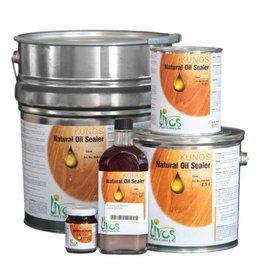 Livos LIVOS Kunos Oil Sealer