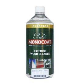 Rubio Monocoat RUBIO MONOCOAT Exterior Wood Cleaner