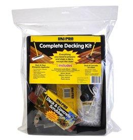 Uni-Pro UNI-PRO Complete Decking Kit