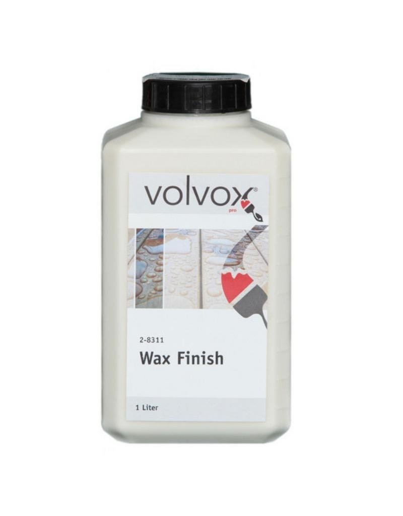 Volvox VOLVOX Wax Finish