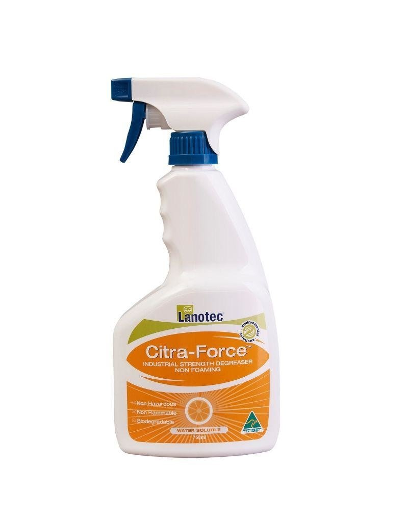Lanotec LANOTEC Citra-Force 750ml Spray