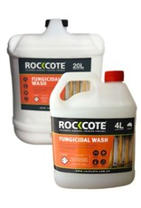 Rockcote ROCKCOTE Fungicidal Wash