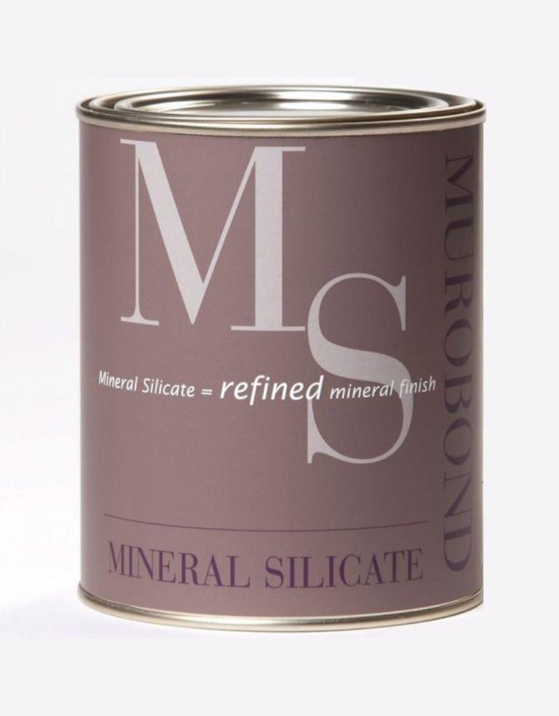 Murobond MUROBOND Mineral Silicate Primer