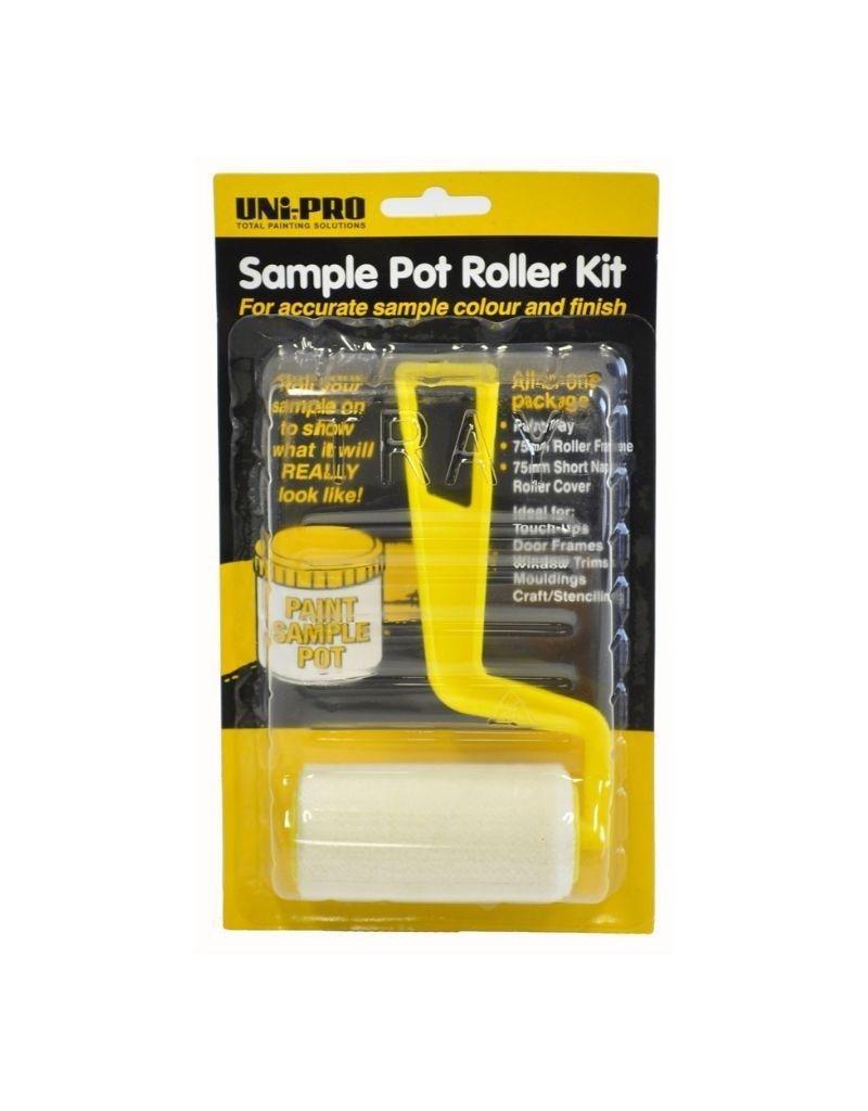Uni-Pro UNI-PRO Sample Roller Kit