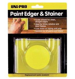 Uni-Pro UNI-PRO Paint Edger & Stainer