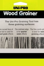 Uni-Pro UNI-PRO Wood Grainer Rocker