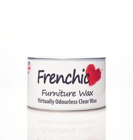 Volvox Frenchic Furniture Wax 400ml