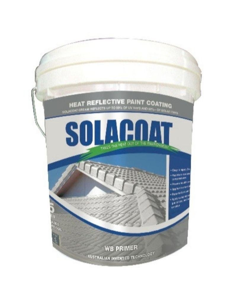 Solacoat SOLACOAT Heat Reflective Primer