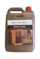 Painted Earth PAINTED EARTH Deck Cote