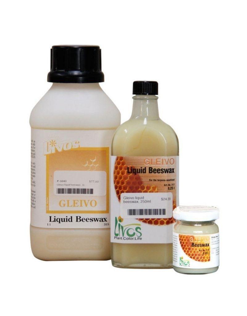 Livos LIVOS Gleivo liquid beeswax