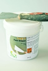 Livos LIVOS Taketi Paint Stripper 1kg