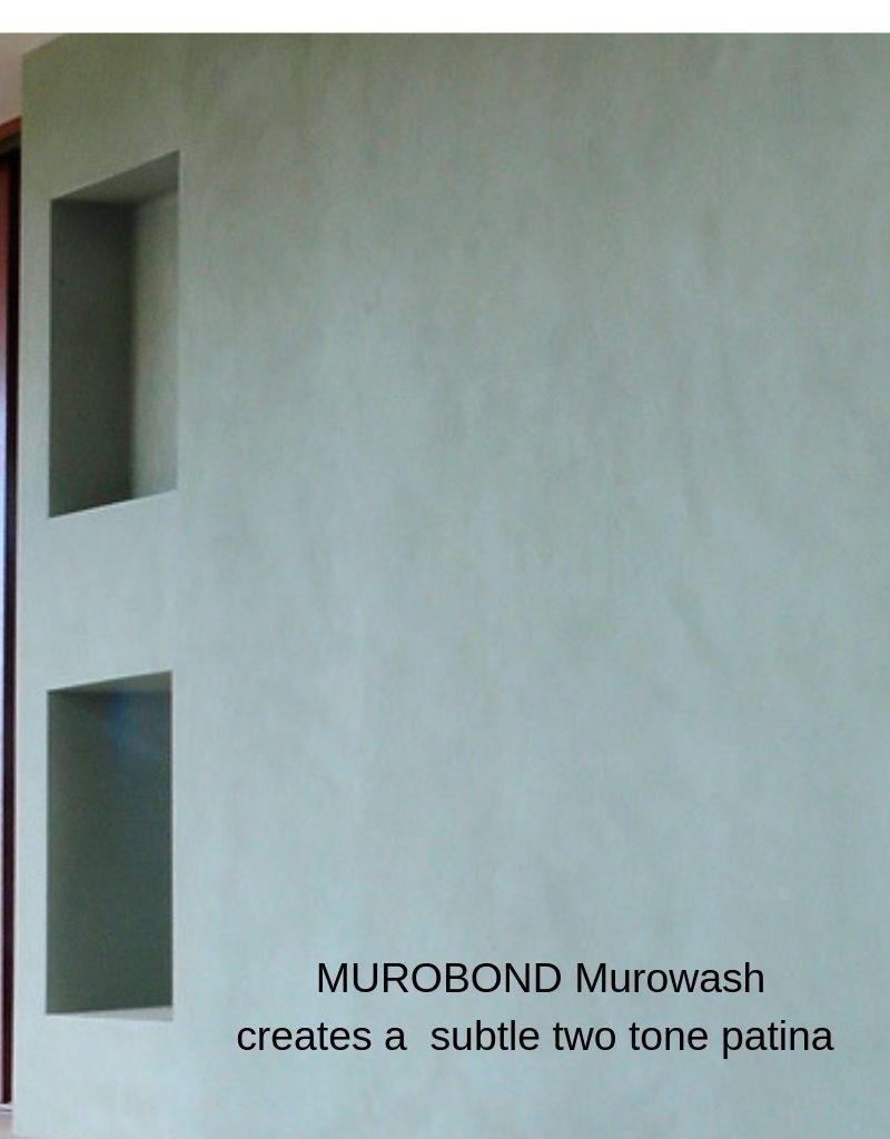 Murobond MUROBOND Murowash