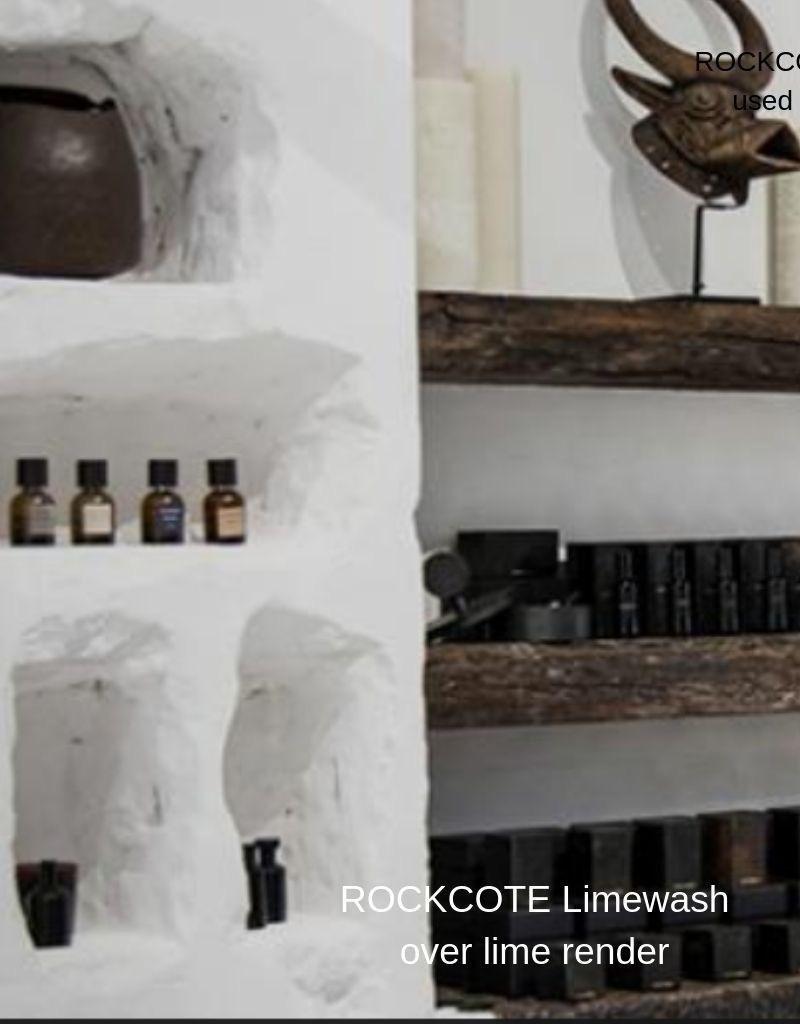 Rockcote ROCKCOTE Limewash