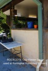 Rockcote Rockcote Lime Plaster Basecoat 18kg