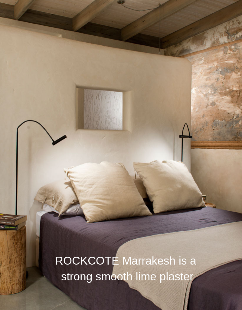 Rockcote ROCKCOTE Marrakesh 16kg