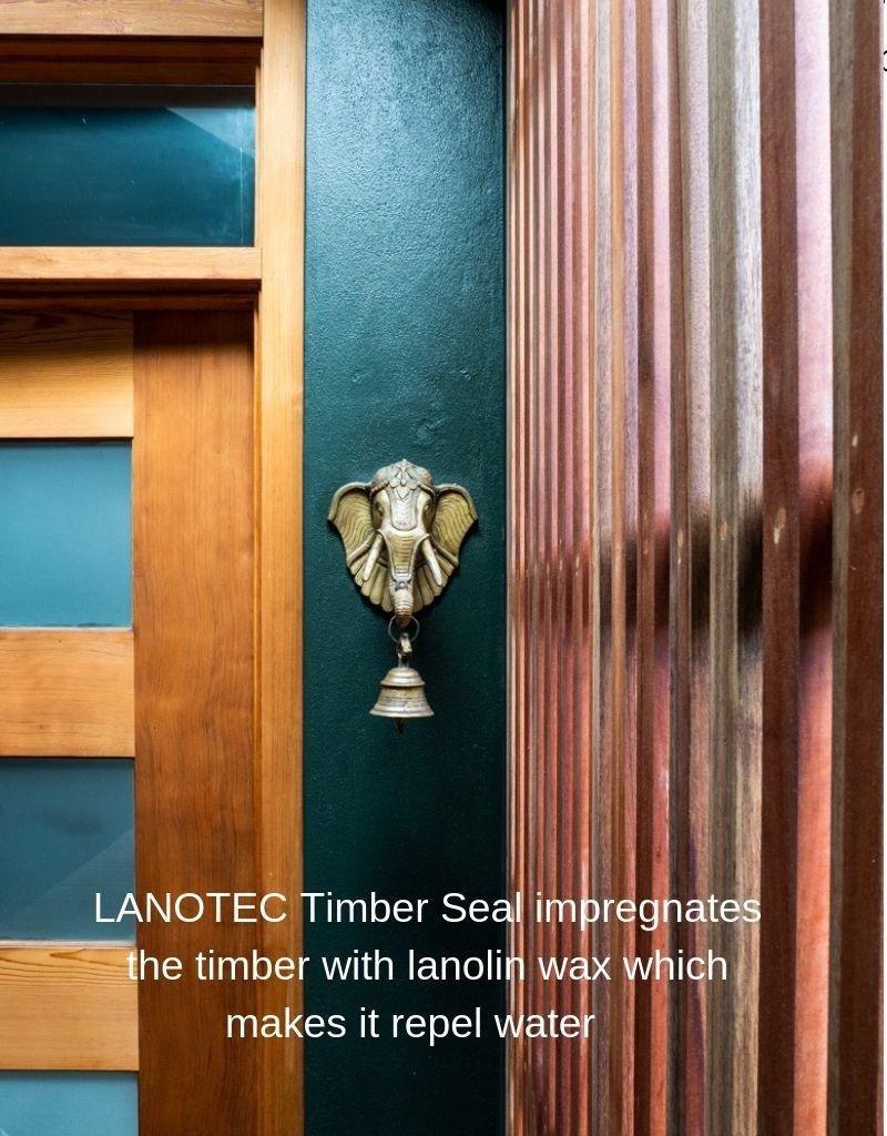 Lanotec LANOTEC Timber Seal
