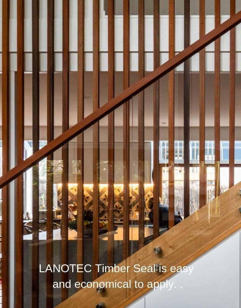 Lanotec LANOTEC Timber Seal