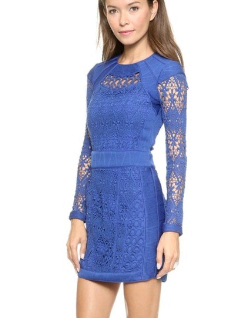 Charlie Jade Jersey dress