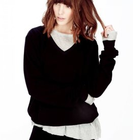 Wildfox Couture Baggy Beach Jumper Sweater