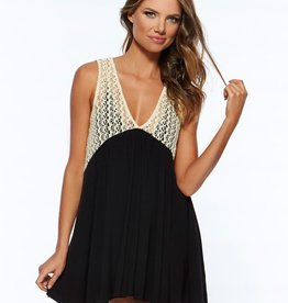 L Space Watson Cover Up Dress