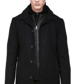 Mackage Doug Wool Coat