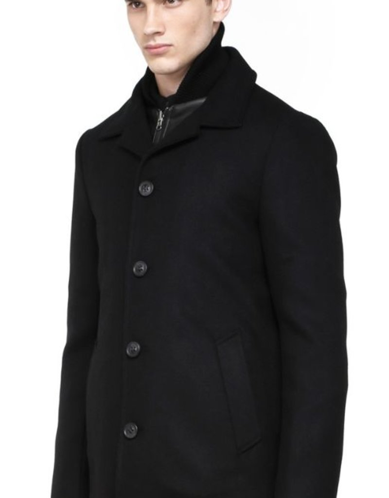 Mackage Doug Wool Coat