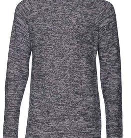 Casual Friday Melange Sweater