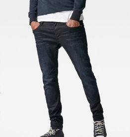 G-Star 3301 Slim - Devon Stretch Denim