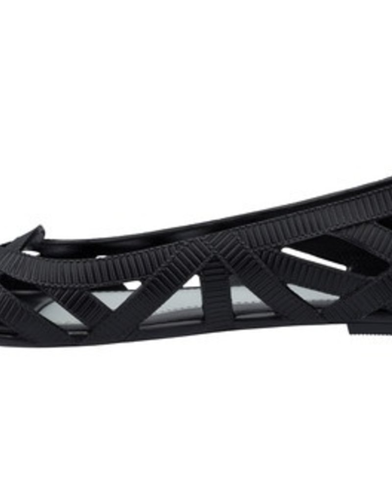 Melissa Shoes Jean + Jason Wu VI Ad Flats