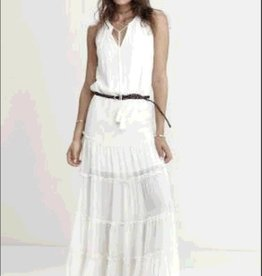 Heartloom Zen Belted Maxi Dress