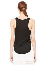 Bella Luxx High Slit Tank