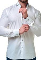 Maceoo Elegance Trellis Dress Shirt