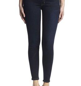 """Hudson Jeans &lt;li&gt;Wash: Delilah<br />&lt;li&gt;Regular rise<br />&lt;li&gt;Five pocket style<br />&lt;li&gt;Zip fly<br />&lt;li&gt;Inseam: 30"""" <br />&lt;li&gt;Leg Opening: 10""""<br />&lt;li&gt;Fabrication:43% Viscose, 27% Cotton, 14% Modal, 14% Polyester, 2% Elastan<br />&lt;li&gt;Made in Mexico"""