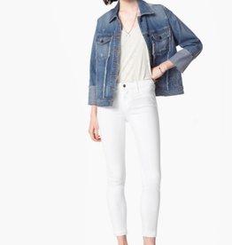 Joe's Jeans The Markie Mid Rise Skinny Crop