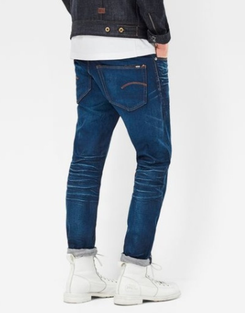 G-Star 3301 Slim - Itano Stretch Denim