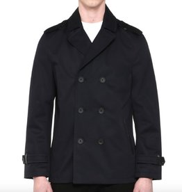 Mackage <li>Color: Navy<br />