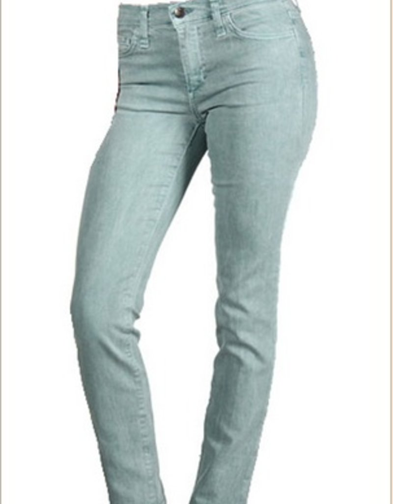 Joe's Jeans Easy High Water relaxed cropped
