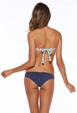 L Space Arrows - Jessie Bandeau Bikini Top