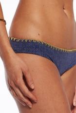 L Space Arrows - Lydia Reversible (classic cut) bikini bottom