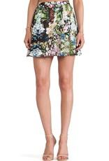 Ladakh Frenzy Skirt