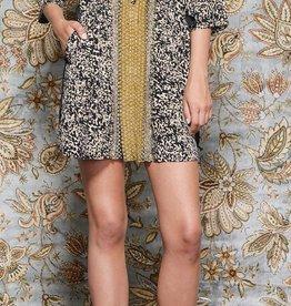 Greylin Caspian Dress